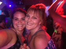 This girl is SO MUCH FUN! She may be my female soulmate!