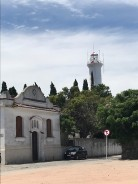 Colonia old town